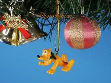 Decoration Xmas Ornament Home Party Tree Decor Disney Olympics Pluto Toy Model