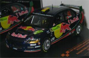 Mitsubishi Lancer EvoIX - 2nd PWRC Rally Acropolis 2008 - Bernardo Sousa