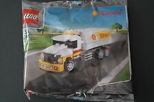 LEGO 40196 SHELL V-Power petroliere promoset POLYBAG NUOVO