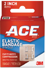 Ace 4 Inch Elastic Bandage - 1 ea.