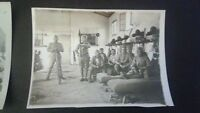 4 1910s-1920s military photos postcards ARMY? Vintage France Germany Antique