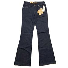 Grane Junior's Dark Wash Flare Jeans Size 3 New With Tags