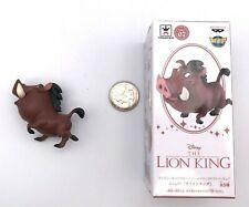 Banpresto Mega Disney Lion King TIMON & BUMBA Figures Japan RARE!