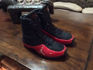 Roy Jones Jr. boxing shoes 9.5