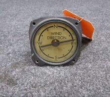 10070-IS-A1 Bendix US Navy Waterproof Magnesyn Wind Direction Indicator