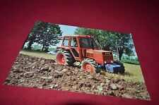 Same Taurus 60 Trator Dealer's Brochure YABE8