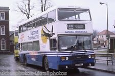 MIDLAND RED EEH910Y 6x4 Bus Photo