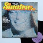 "Vinyle 33T Frank Sinatra ""Frank Sinatra"""