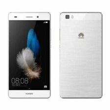 Used Huawei P8 Lite 16GB Smartphone - White