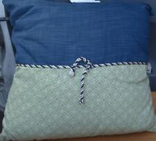 Cannon Decorative Pillow - Spencer Pattern - BRAND NEW WITH TAGS - GREAT COLOR