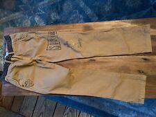 ~ SCOTCH & SODA ~ Boys Size: 8 Anchor  Cotton Chinos Pants