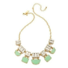 Tile Short Necklace 148$ Kate Spade Green Varadero