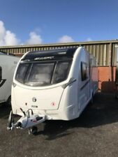 Caravans with Awning 1 excl. current Previous owners
