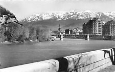 BR8159 Grenoble L Isere et la alpes france