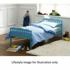 Solid Wood Combination Foam Children's Beds with Mattresses