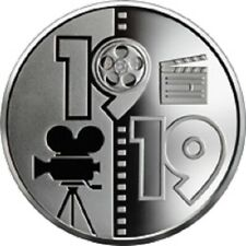 Ukraine - 5 Hryvnias 100 Years since the Establishment of Odesa Film Studio