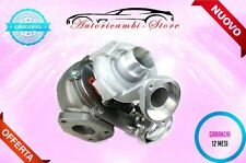 750431-5013 TURBO TURBINA TURBOCOMPRESSORE BMW 320D 150CV 110KW MODELLO E46