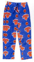 NBA New York Knicks Youth Plush Team Lounge Pajama Pants