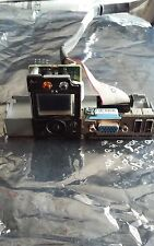 Genuine OEM Dell PowerEdge 2800 Power Button LCD Control panel Assembly