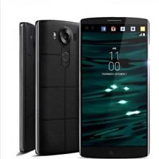 """Negro 5.7"""" Nuevo LG V10 Dual SIM H961N 64GB 16MP LTE 4G Unlocked Teléfono Móvil"""