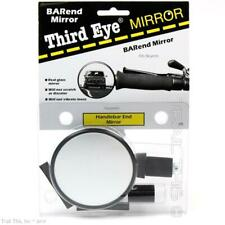Third Eye BARend Bicycle Mirror 63g Safety Road MTB 3rd Eye Made in USA