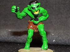 Citadel FTT8 TROLL BRAT HURLING ROCKS Dungeons Dragons Miniature Metal Giant