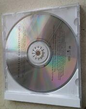 Michael Jackson Butterflies promo CD single RARE Invincible single