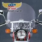 National Cycle 2005-2006 Suzuki GZ250 Dakota 3.0