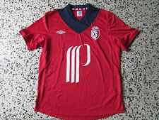 M4 Taille XL Maillot Losc Lille FC Football Club Jersey T-Shirt Camiseta