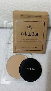 Stila Sheer Pressed Powder Refill --Choose Your Shade---