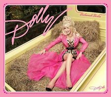 Dolly Parton - Backwoods Barbie (2008) SEALED..DIGIPACK SLEEVE & BOOKLET
