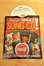 "Coca Cola single Jenai "" Cool Me Down"" CD"
