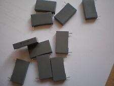 Condensador de 22.5 mm 2.2uf 100v mm R60EN4220AA30J 10 un. 3.50 Z403