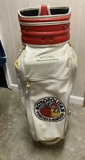 New listing RARE!! Vintage Town & Country USA Belding Sports Golf Cart Bag Metropolitan