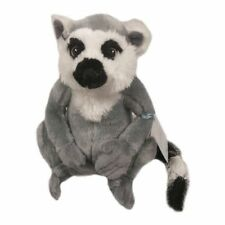 Webkinz Ringtailed Lemur (HM369) - **BRAND NEW** with **ONLINE CODE**