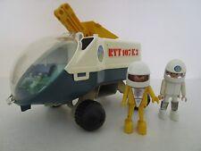 PLAYMOBIL PLAYMOSPACE 3559 SPACE ROVER - PLAYMOBIL 1982
