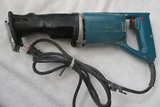 Makita Reciprocating Saw Model JR3000V. Recipro Saw. For Parts or Repair
