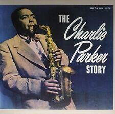 Charlie Parker Story 0795041606013 Vinyl Album