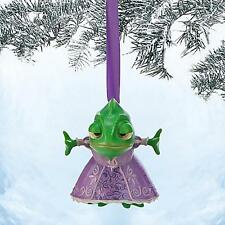 Disney Rapunzel Tangled Pascal Ornament