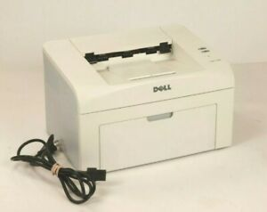 Dell 1100 Standard Laser Printer FULLY TESTED Page Count 688
