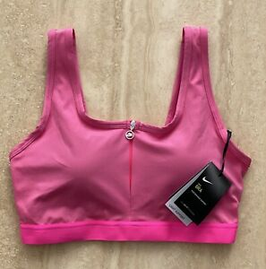 NIKE LIGHT SUPPORT WOMENS SPORTS BRA SIZE LARGE BRAND NEW WITH TAGS