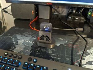 Mod Mic Wireless Magnetic Charging Dock.