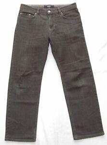 Brax Herren Jeans  Größe 23  W33 L30   Carlos  33-30   Zustand (Sehr) Gut
