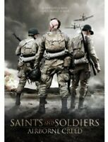 Saints and Soldiers: Airborne Creed [New DVD]