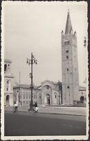 YZ1068 Forlì - Il Duomo - Fotografia d'epoca - 1954 vintage photo