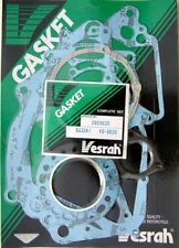 VESRAH Completo juego de juntas kit Suzuki RM250 RM250E/F 1984-85 VG-3020