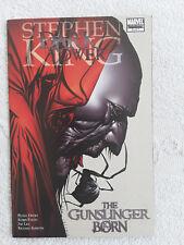 Dark Tower: The Gunslinger Born #2 (May 2007, Marvel) Stephen King VF+
