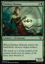 4x Viridian Shaman | NM/M | Commander 2015 | Magic MTG