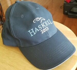 2013 Haskell Stakes Invitational Monmouth Park Baseball Cap / Hat Horse Race