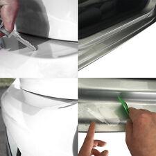 Ladekantenschutz & Einstiegsleisten transparente Folie Skoda Fabia 3 Kombi NJ5